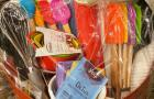 624 Kitchen Essentials Basket from 4A